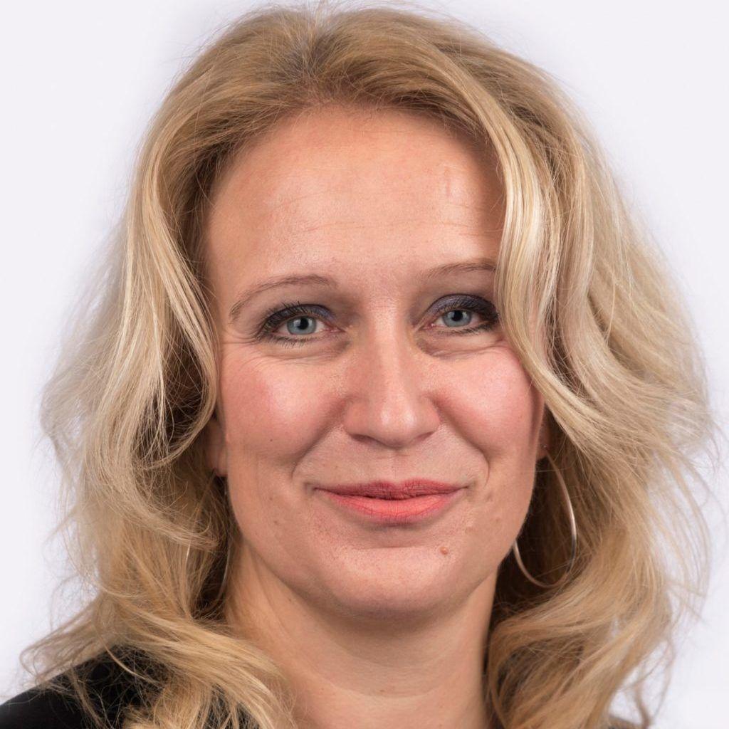 Edith Groenendaal